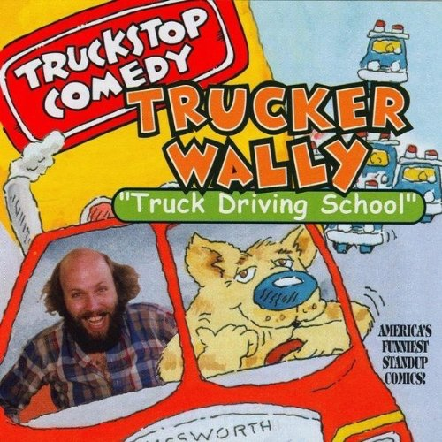 trucker comedy tapes