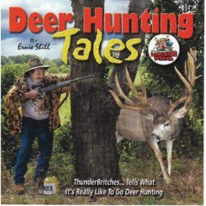 Deer Hunting Tales songs about deer hunting