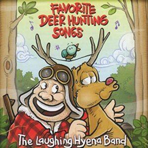 deerhunting songs