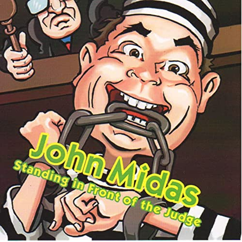 John Midas