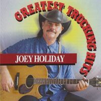 Joey Holiday