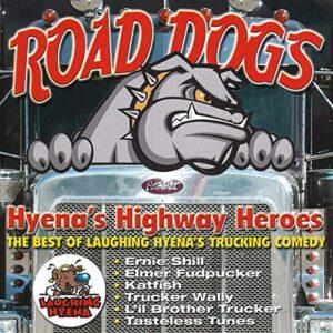 trucker comedy songs
