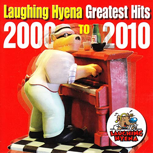 laughing hyena records