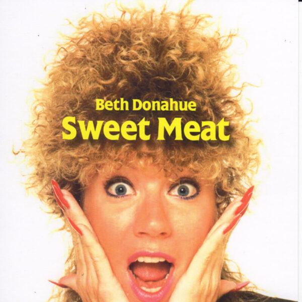 Beth Donahue comedian