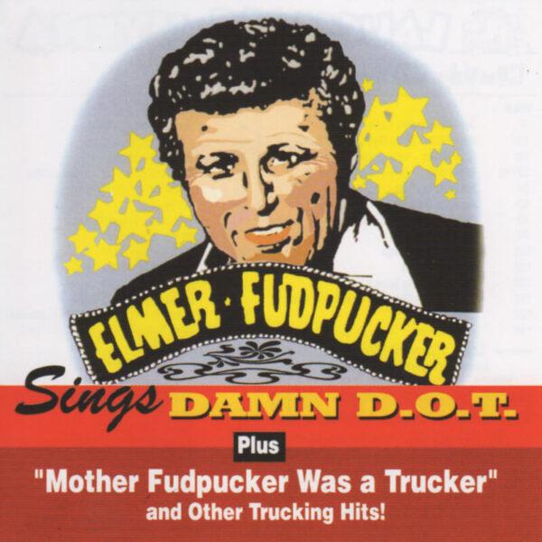 Elmer Fudpucker latino comedy