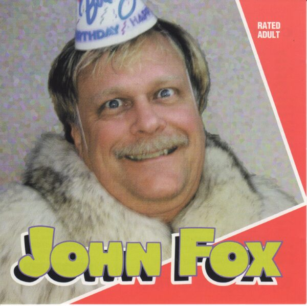 john fox latino comedy