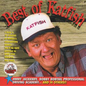 Katfish-comedian