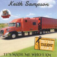 Keith Sampson