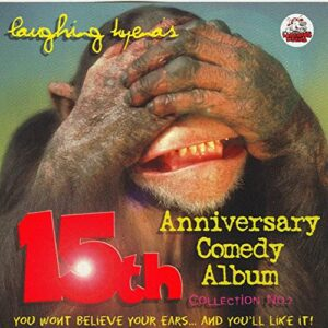 L.H. 15TH ANNIVERSARY COMEDY ALBUM VOL. II