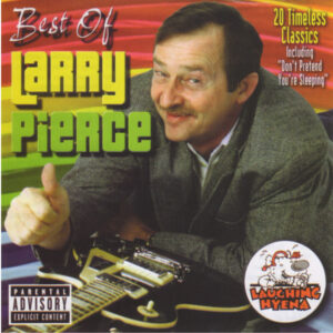 best of Larry PIerce top comedians in america