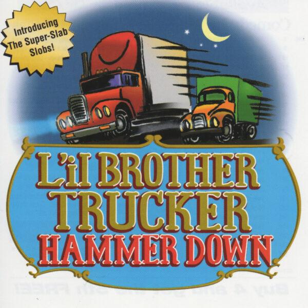 trucker comedy