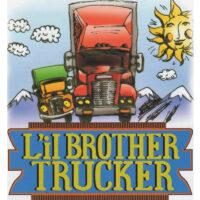 L'il Brother Trucker