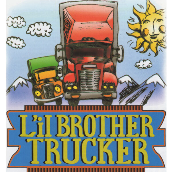 L'il Brother Trucker
