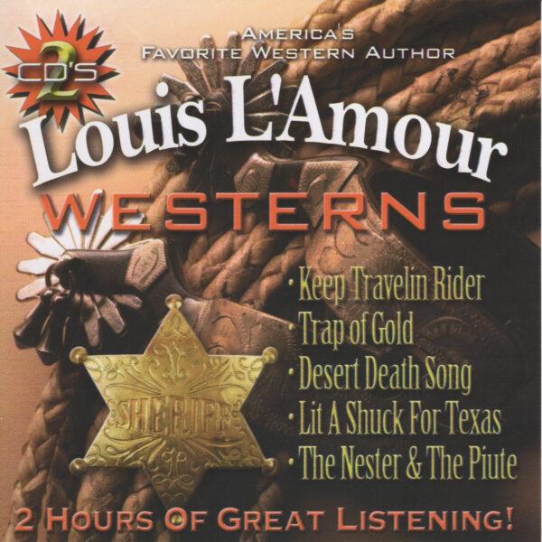 Louis L'Amour Volume 108