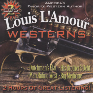 Louis L'Amour Volume 109