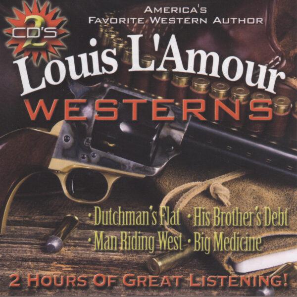 Louis L'Amour Volume 109
