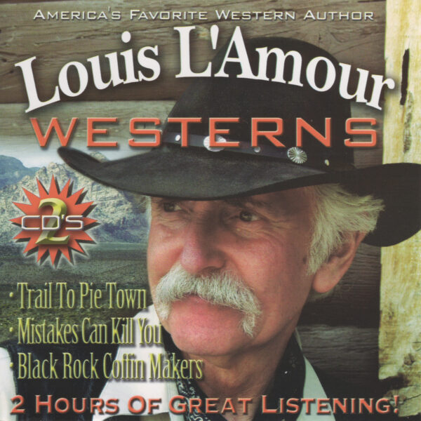 Louis L'Amour Volume 113