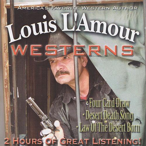 Louis L'amour #110