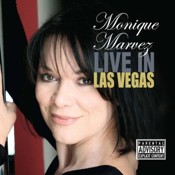 Monique Marvez stand up comedy