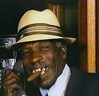 Willie P. Richardson